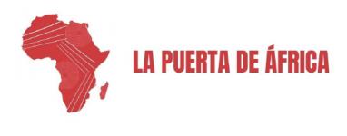 Logo of Puerta de África